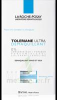 Toleriane Solution Démaquillante Yeux 30 Unidoses/5ml à Saintes