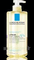 La Roche Posay Lipikar Ap+ Huile Lavante Relipidante Anti-grattage Fl/750ml