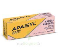 Apaisyl Baby Crème Irritations Picotements 30ml à Saintes