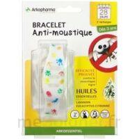 Arko Essentiel Bracelet Anti-moustique Enfant Multicolore à Saintes