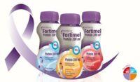 Fortimel Protein Sensation Nutriment Multi-saveurs 4 Bouteilles/200ml à Saintes