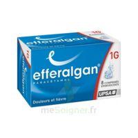 Efferalganmed 1 G Cpr Eff T/8 à Saintes
