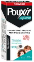 Pouxit Shampoo Shampooing Traitant Antipoux Fl/250ml à Saintes
