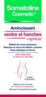 Somatoline Cosmetic Amaincissant Ventre Et Hanches Express 150ml à Saintes