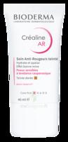 Crealine Ar Crème De Soin Ultraconfort Complexe Rosactiv Teintée T/40ml à Saintes