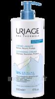 Uriage Crème Lavante Visage Corps Cheveux Fl Pompe/500ml à Saintes