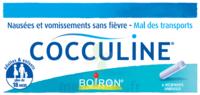 Boiron Cocculine Granules En Récipient Unidose Doses/6 à Saintes