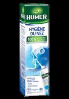 Humer Hygiène Du Nez - Spray Nasal 100% Eau De Mer Spray/150ml à Saintes