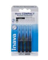 Inava Brossettes Mono-compact Noir Iso 0- 0,6mm à Saintes