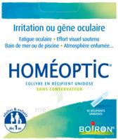 Boiron Homéoptic Collyre Unidose à Saintes