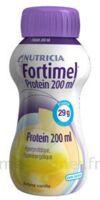 Fortimel Protein Sans Lactose, 200 Ml X 4 à Saintes