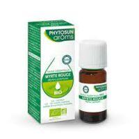Phytosun Aroms Huile Essentielle Bio Myrte Rouge Fl/10ml à Saintes
