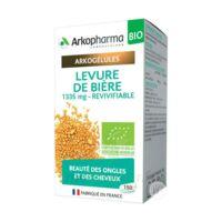 Arkogélules Levure De Bière Revivifiable Bio Gélules Fl/150 à Saintes