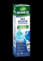Humer Spray Nasal Nez Bouché Adulte à Saintes