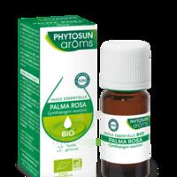 Phytosun Aroms Huile Essentielle Bio Palma Rosa Fl/10ml à Saintes
