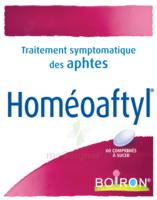 Boiron Homéoaftyl Comprimés à Saintes