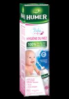 Humer Hygiène Du Nez - Spray Nasal 100% Eau De Mer Nourrisson / Enfant à Saintes