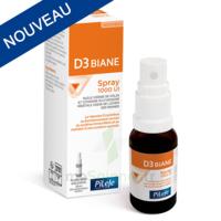 Pileje D3 Biane Spray 1000 Ui - Vitamine D Flacon Spray 20ml à Saintes