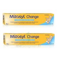 Mitosyl Change Pommade Protectrice 2t/145g à Saintes