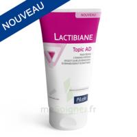 Pileje Lactibiane Topic Ad 125ml à Saintes