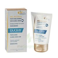 Ducray Melascreen Soin Global Mains Spf50+ 50ml à Saintes