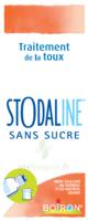 Boiron Stodaline Sans Sucre Sirop à Saintes