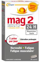 Mag 2 24h Comprimes B/45 à Saintes
