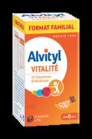 Alvityl Vitalité à Avaler Comprimés B/90 à Saintes