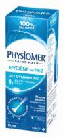 Physiomer Solution Nasale Adulte Enfant Jet Dynamique 135ml à Saintes