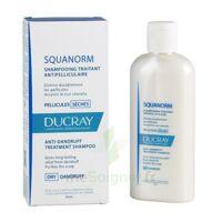 Squanorm Shampooing Traitant Antipelliculaire - Pellicules Sèches à Saintes