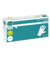 Marque Conseil Gant Latex Sans Poudre S B/100