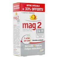 Mag 2 24h Comprimés Lp Nervosité Et Fatigue B/45+15 Offert à Saintes