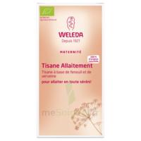 Weleda Tisane Allaitement 2x20g à Saintes