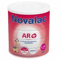 Novalac Expert Ar + 6-36 Mois Lait En Poudre B/800g à Saintes
