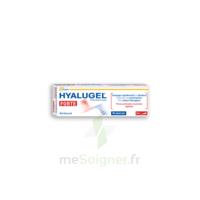 Hyalugel Forte Gel Buccal T/8ml à Saintes