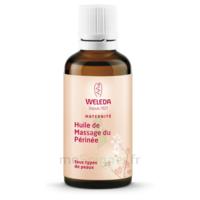 Weleda Huile De Massage Du Périnée 50ml à Saintes