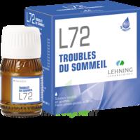 Lehning L72 Solution Buvable En Gouttes 1fl/30ml à Saintes