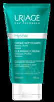 Hyseac Crème Nettoyante Peau Grasse T/150ml à Saintes