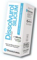 Dissolvurol Silicium Solution Buvable En Gouttes Fl/100ml à Saintes