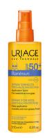 Bariésun Spf50+ Spray Enfant 200ml à Saintes
