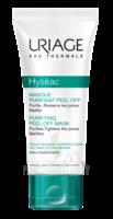 Hyseac Masque Peel-off Doux Fl/100ml à Saintes